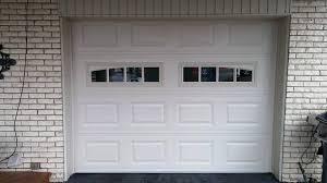 white garage door lexington ky lindsey s garage doors