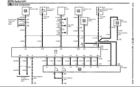 e stereo wiring colors e image wiring diagram e34 wiring diagram wiring diagram schematics baudetails info on e30 stereo wiring colors