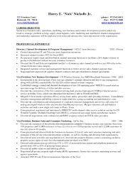 Download Sports Administration Sample Resume Sports Resume Horsh