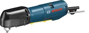 bosch right angle drill. 1132vsr 3/8 in. 3.8 a keyed chuck right angle drill bosch
