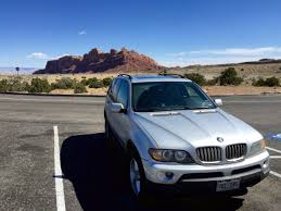 BMW Convertible 2002 bmw x5 4.4 i mpg : Dan Mosqueda's 2004 BMW X5 on Wheelwell