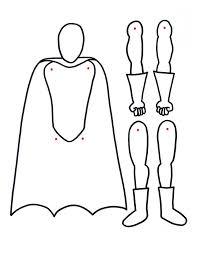 Small Picture Best 20 Superhero template ideas on Pinterest Superhero