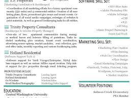 Resume En Resume High School Resume No Experience 2 1 Image