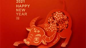Chinese new year will teach you more about the predictions for the year of the ox. Ahakw5wfb3fuom