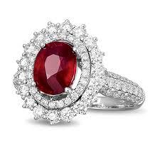 view details nimbus ruby diamond ring