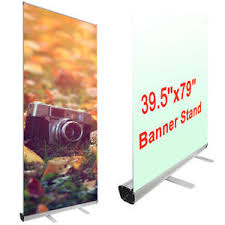 Retractable Display Stands Retractable Banner Stand eBay 57