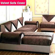 pet covers for sectionals couch sectional cover sofas sofa leather cove