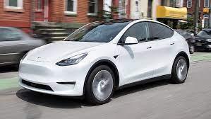 Tesla Model Y schon ab August in Deutschland erhältlich - AUTO BILD