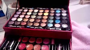 my makeup kit full tour