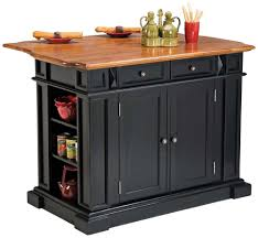 Big Lots Kitchen Cart Amazoncom Home Styles 5004 94 Kitchen Island Distressed Oak