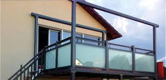Ein stahlbalkon ist durch seine stabile konstruktion aus stahlprofilen sehr tragfähig. Bausatz Balkon Selbst Anbauen Bauen Renovieren News Fur Heimwerker