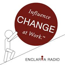 Lean Into Authentic Leadership 11/19 by EnclariaRadio   Business