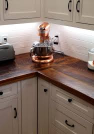 58 best countertops images on wood kitchen countertops cost