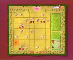Island Hearts Chart Zeldapedia Fandom