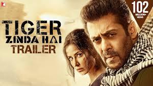 tiger zinda hai official trailer