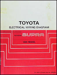 wiring diagram for toyota supra wiring auto wiring diagram 1989 toyota supra wiring diagram manual original on wiring diagram for 1989 toyota supra