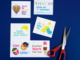 printable goodbye cards printable good bye cards for students scholastic