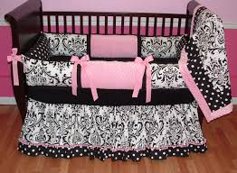 baby nursery beautiful girl room decoration using