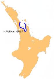 Hauraki Gulf Revolvy