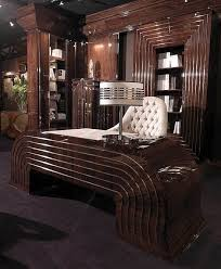 deco office. Art Deco Office - If I Had Need Of An Office, Would Love This O