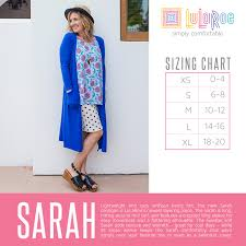 Lularoe Sarah Cardigan Lularoe Life And Leggings