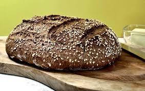 Black Bread Recipe Cuisine Fiend