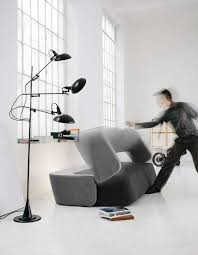 22 multifunctional convertible sofas