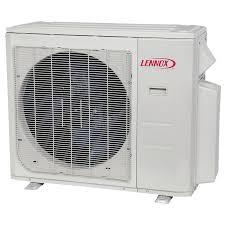 lennox split system. lennox mini split heat pump system