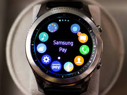 Samsung Gear S3 Classic, Frontier ...
