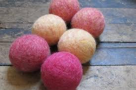 Image result for wool dryer balls