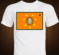 Indian Flag T Shirts Design Flag Of The Cherokee Nation Native American Indian T Shirt