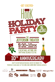 Company Christmas Party Invite Template Holiday Invitation Template Gallery For Website With Holiday