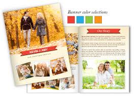 Family Story Book Template 8 5x11 Family Story And Adoption Profile Booklet Template