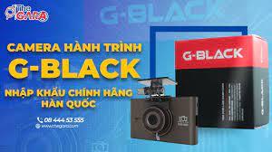 Camera Hành Trình Gnet G-Black