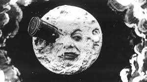 Image result for man in the moon