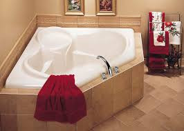 maax advanta nora 60x60x23 corner bathtub whirlpool