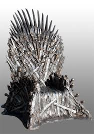 life size iron throne photos seventeen perfect gifts for the pop culture obsessive