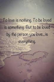 Inspirational Quotes For Love