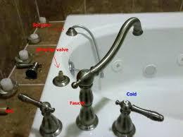 bathtub spout diverter repair bathtub spigot unique technology inside the tub spout