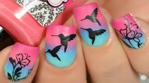 Nail Art Designs & Ideas   Best Nail Art Compilation - YouTube