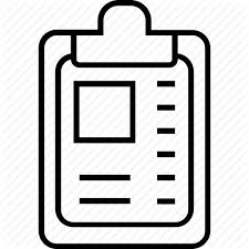 Patient Chart Clipboard Medical Health And Fitness By Rank Sol