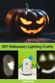 diy halloween lighting. DIY Halloween Lighting Crafts On Pinterest Diy
