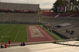 Carter Finley Stadium Section 19 Rateyourseats Com