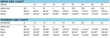 Speedo Girl Swimsuit Size Chart Www Bedowntowndaytona Com