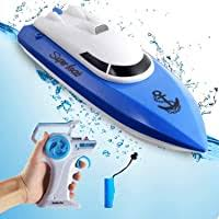Best Sellers in <b>Radio</b> & <b>Remote Control Boats</b>