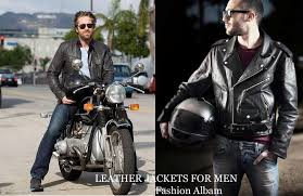 best leather motorcycle jacket brands