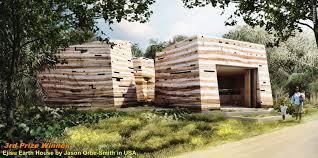 Earth Homes Designs Earth Architecture