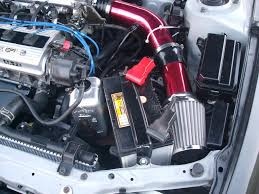 Toyota Camry How to Install Cold Air Intake - YouTube
