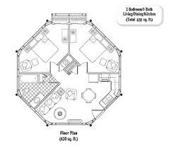 guest house floor plans. GUEST HOUSE House Plan GH-0203 (620 Sq. Ft.) 2 Bedrooms Guest Floor Plans L