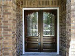 Best 18 Pictures Decorative Front Doors With Glass   Blessed Door